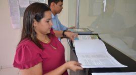 Prefeitura de Porto Nacional registra em cartório 638 Títulos Definitivos de Propriedade dos setores Padre Luso e Porto Imperial