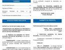 """""""PRORROGAÇÃO  DAS MEDIDAS DE PREVENÇÃO E CONTROLE PARA ENFRENTAMENTO  DA COVID-19 E ADOÇÃO  DE OUTRAS PROVIDÊNCIAS"""""""