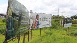 COMUNICADO: Prefeitura de Porto Nacional convoca proprietários de outdoors para reunião extraordinária