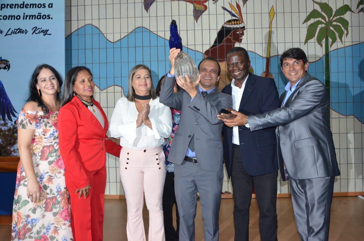 Prefeitura de Porto Nacional conquista o Prêmio Prefeito Empreendedor 3