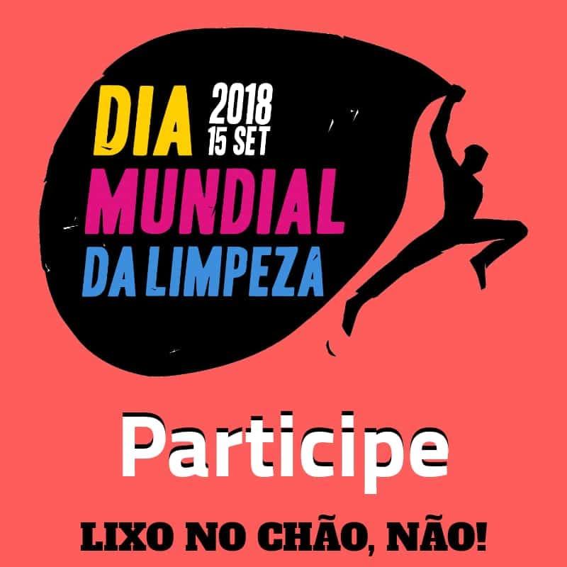 Prefeitura de Porto Nacional organiza diversas ações para o Dia Mundial da Limpeza que acontece de 10 a 15 de setembro